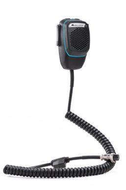 MICHELINO MIDLAND DUAL MIKE 4 PIN 48 - Microfono CB a 4 Pin